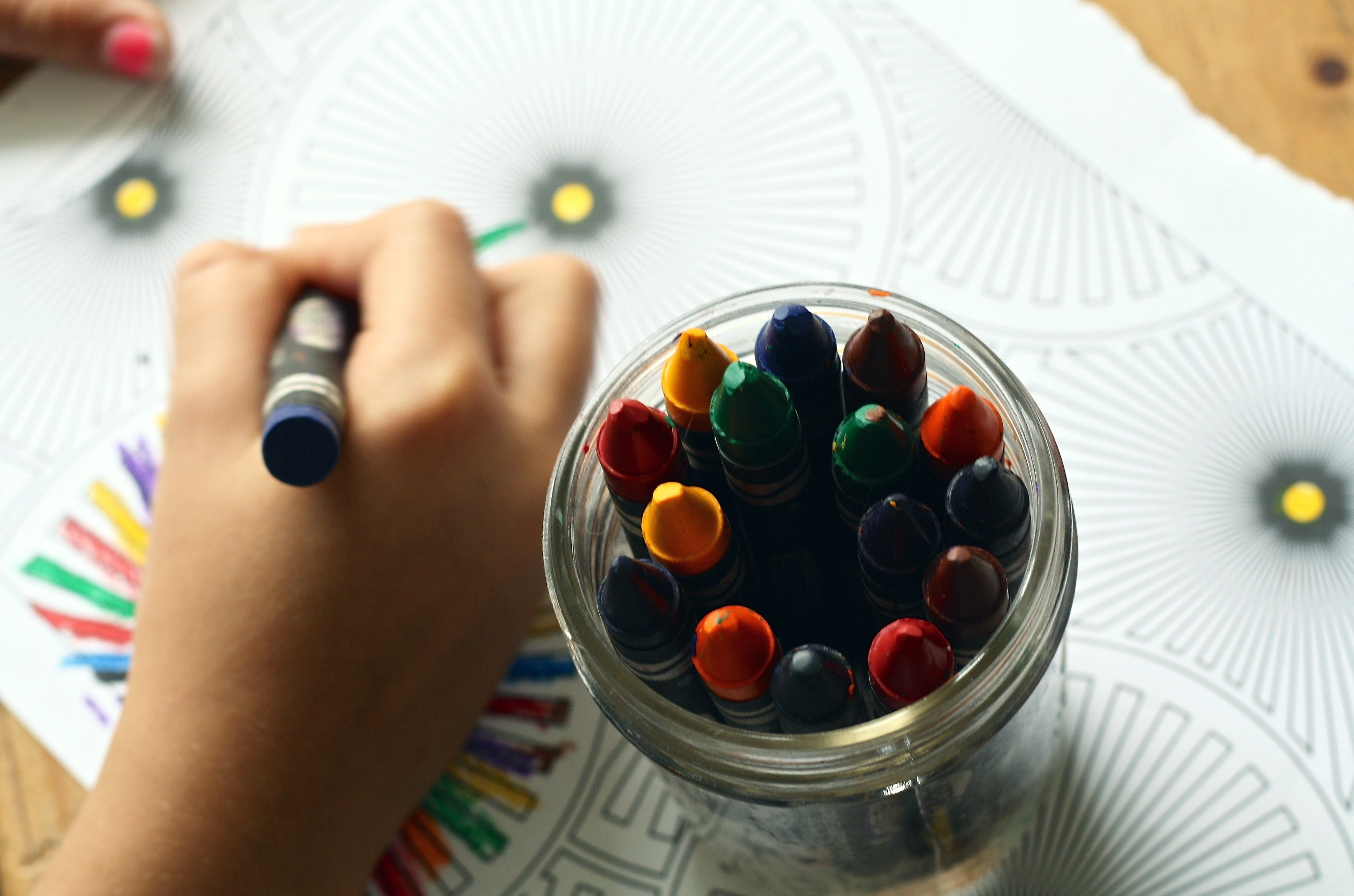 Find the Best Preschools And Daycare Near Me - Paper Pinecone
