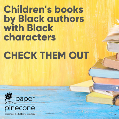 children's books by black authors with black characters