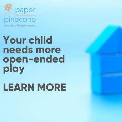children need more open-ended play