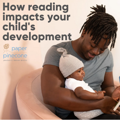 how reading impacts brain development