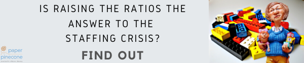 raising the ratios to curb staffing problems