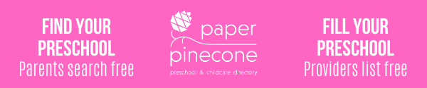 search for daycare and preschool programs for free on paper pinecone