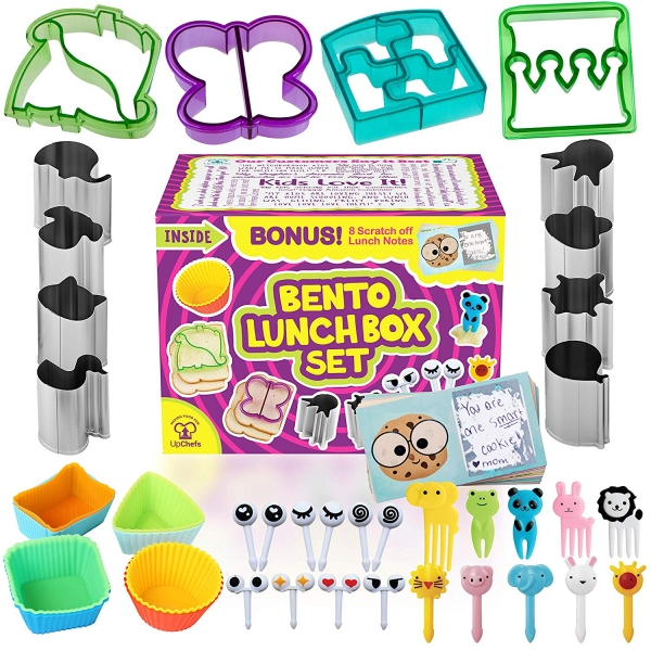 lunch box accessories